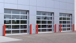 commercial garage doors sioux falls